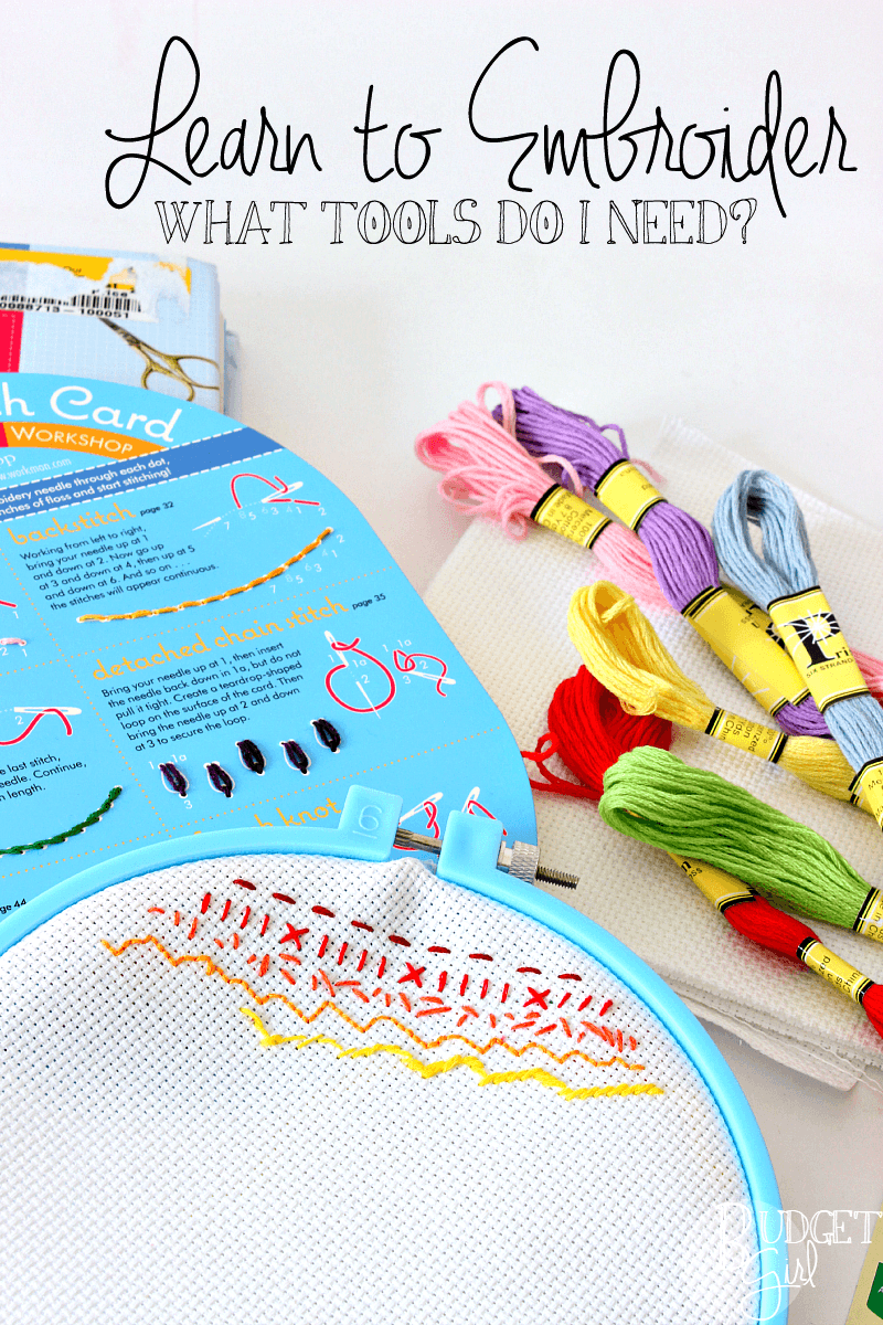 How To Make Cute Giraffe Embroidery Hoop Art Was Last Modified: May 22nd,  2017 By Chelsey