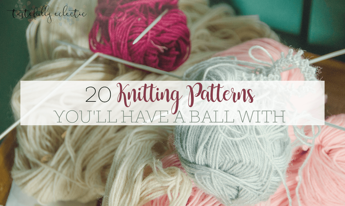 041f80e34 Easy Knitting Patterns That Will Help You Learn New Skills was last  modified  May 22nd