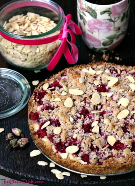 14 Gluten Free Valentine S Day Desserts
