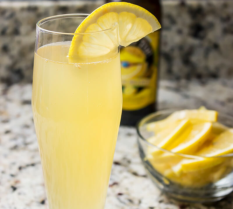 How to Make the Perfect Lemonade Beer Cocktail ...